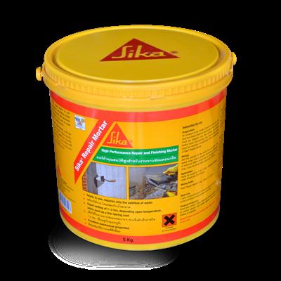 Sika® Repair Mortar / ซิก้า รีแพร์มอร์ต้า