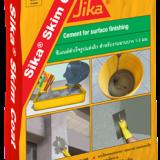 Sika® Skim Coat / ซิก้า สคีม โค๊ท