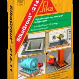 SikaGrout® 214-11 / ซิก้าเกร้าท์ 214-11