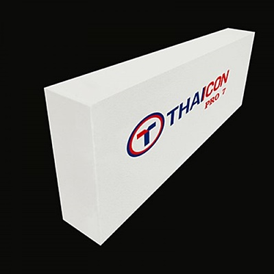 อิฐมวลเบาเกรด A THAICON