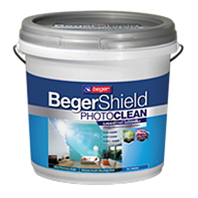 BegerShield PhotoClean For Interior