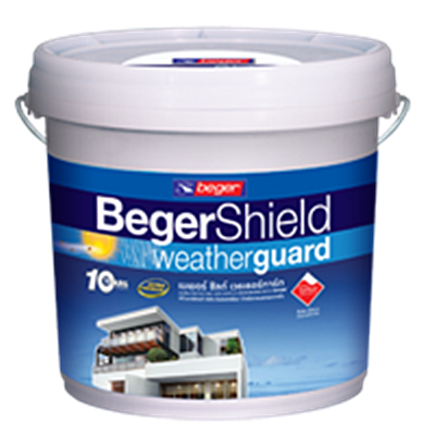 BegerShield Weatherguard for Exterior