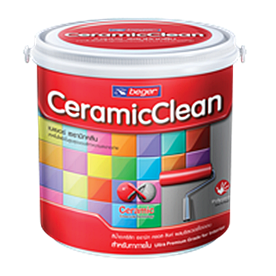 Beger CeramicClean For Interior