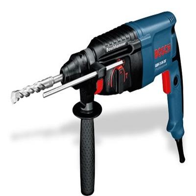 สว่านโรตารี่ระบบ SDS-plus GBH 2-26 DE Professional Bosch
