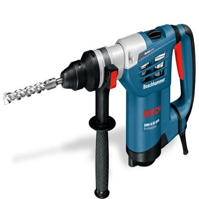 สว่านโรตารี่ GBH 4-32 DFR Bosch