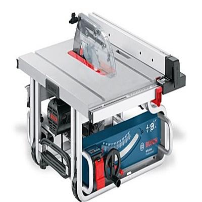 """โต๊ะเลื่อย 10"""" GTS 10J Bosch"""