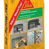 Sika® MonoTop®-610 / ซิก้า โมโนท๊อป-610