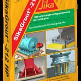 SikaGrout® -212 HP / ซิก้าเกร้าท์-212 เอชพี