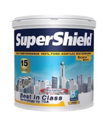 TOA Supershield (Sheen)