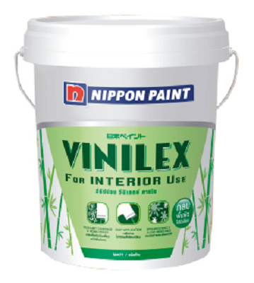 Nippon Vinilex for Interior