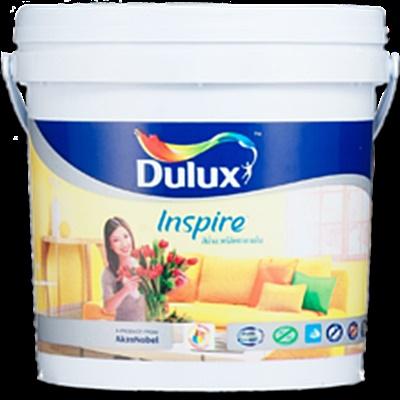 Dulux inspire (matt)