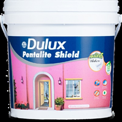 Dulux Pentalite Shield (semi-gloss)