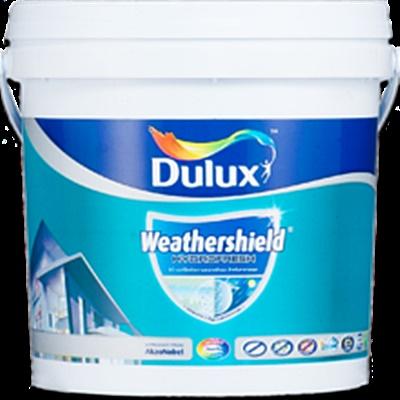 Dulux Wethershield Hydrofresh (sheen)