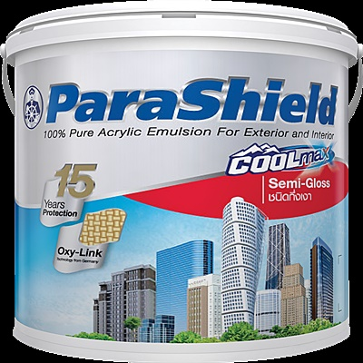 Captain Parashield Coolmax