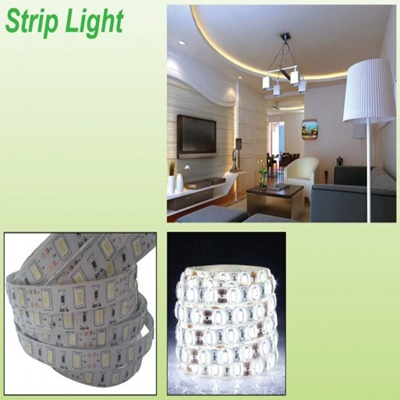 LED Ribbon Strip Light