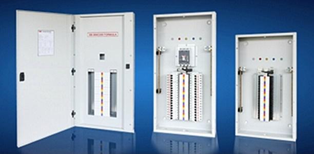 ตู้โหลดเซ็นเตอร์ ABB แบบ Main Lug