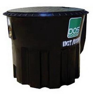 ถังดักไขมัน DGT/U 10P Century
