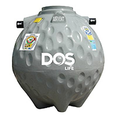 ถังบำบัดน้ำเสีย Dos Compact