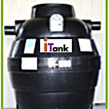 ถังบำบัดน้ำเสีย POLYETHELENE i-Tank