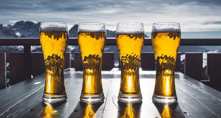 เบียร์ มีดีกว่าที่คิด …มาดื่ม เบียร์ กันเถอะ!!!