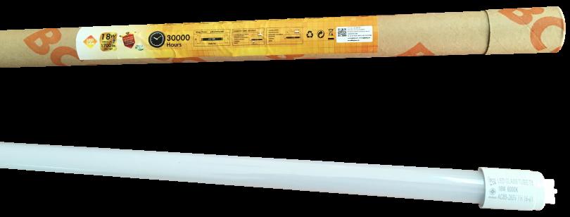 หลอดไฟแอลอีดี LED T8 BCG Lighting | บาทต่อหลอด
