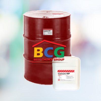 น้ำยาบ่มคอนกรีต ฟอสร็อค Fosroc Concure 90P ราคาถูก