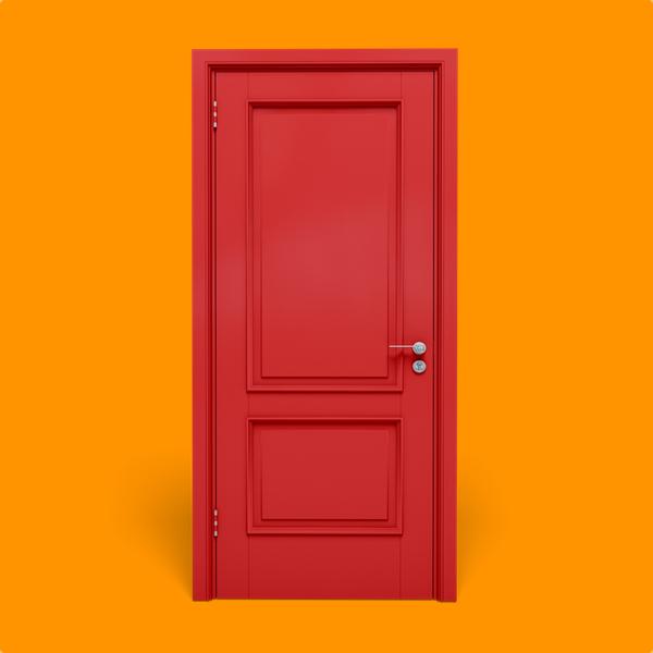 ประตูและอุปกรณ์