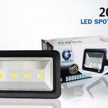 หลอดไฟแอลอีดี อิวาชิ LED IWACHI สปอตไลท์ IWC-SPL 200W | บาทต่อชิ้น