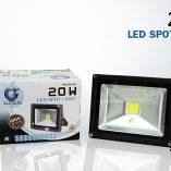 LED,สปอตไลท์,Spotlight,Iwachi,โคมไฟสนาม,โคมไฟ
