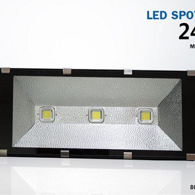 หลอดไฟแอลอีดี อิวาชิ LED IWACHI สปอตไลท์ IWC-SPL 240W | บาทต่อชิ้น