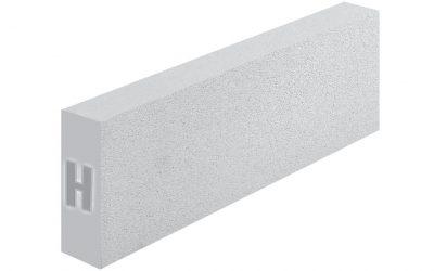 คิวคอน อิฐมวลเบาไฮบริดบล็อค Q-Con Hybrid Block